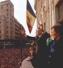 regele mihai 1992