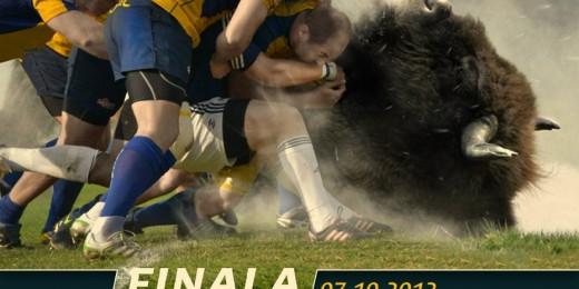 afis rugby rcm MVT Timisoara - Stiinta baia mare