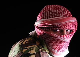 terorist arab