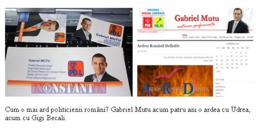 gabriel Mutu