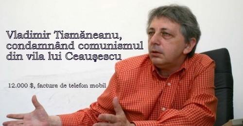 vladimir tismananeanu condamnand comunismul