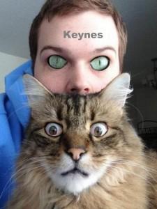 A-Keynes