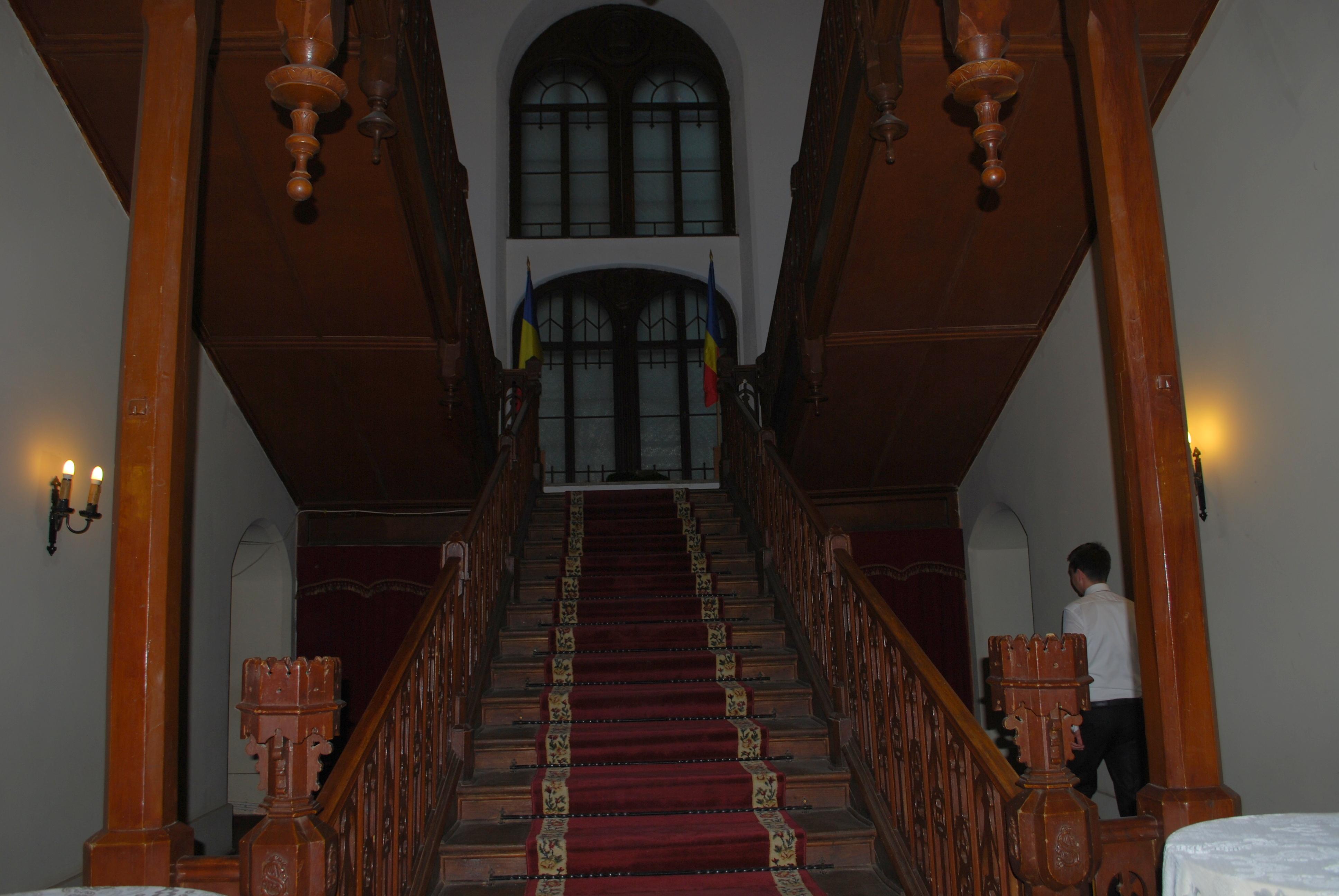 palatul stirbei 2