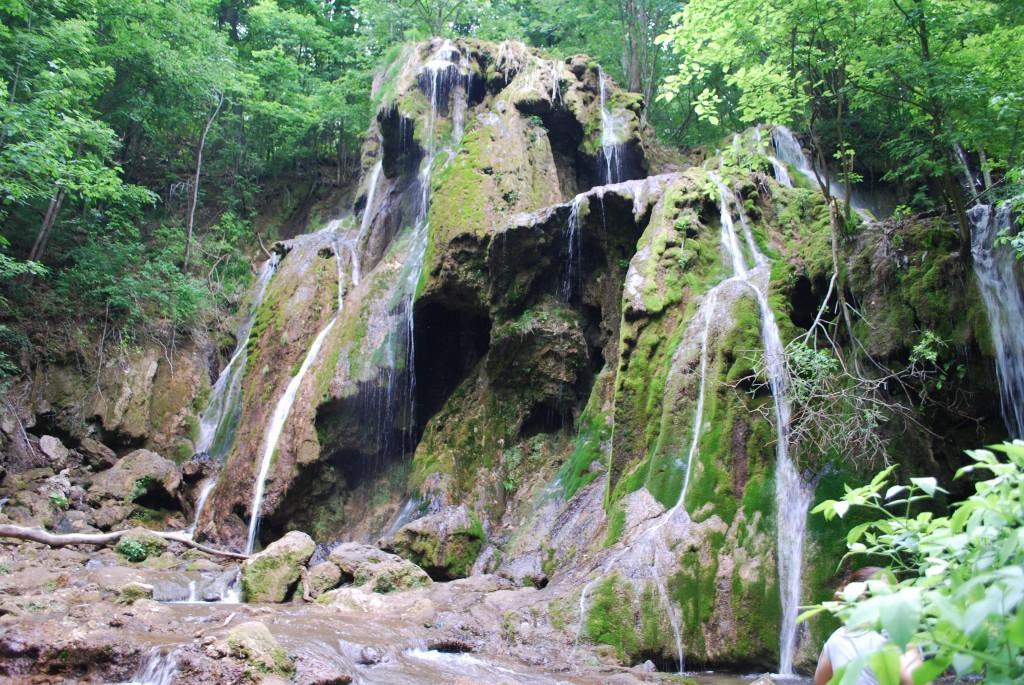 cascada Beuşniţa1