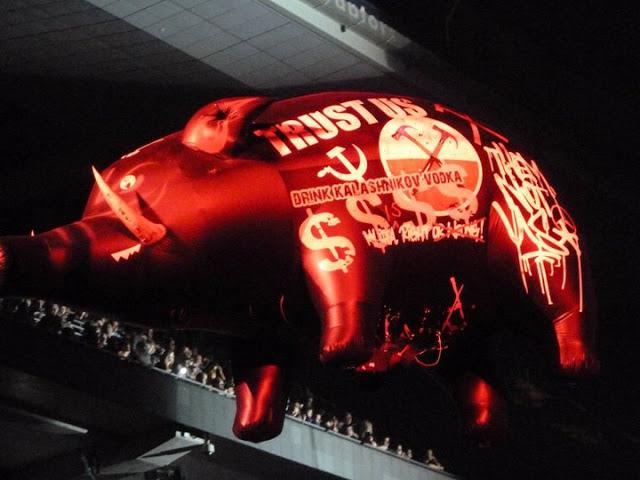 the pig pink floyd