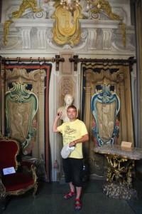palatul Medici