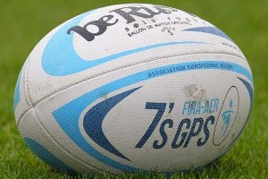 rugby Arcul de Triumf