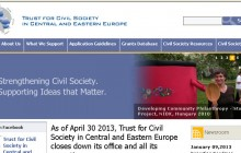 trust for civil society
