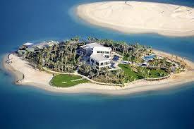 insula lui Michael Schumacher