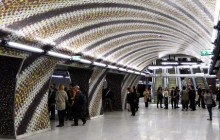statia de metrou