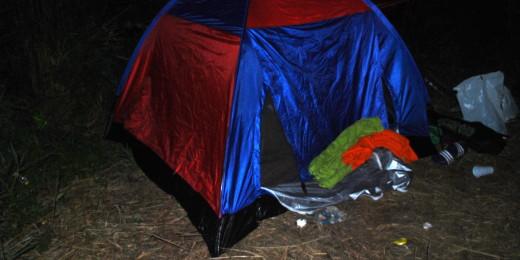 cort noapte