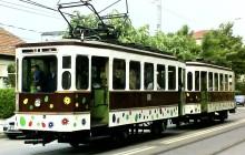 tramvaie vechi