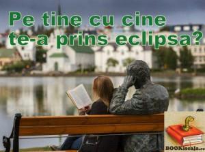 eclipsa 20 martie