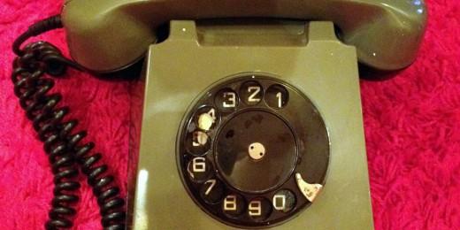 telefon vechi