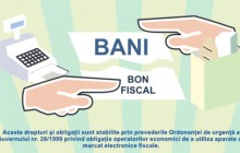 bani bon fiscal