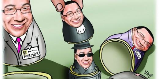 caricatura vali ivan