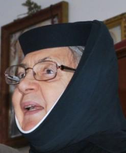 maica Lucia portret